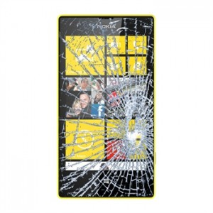Riparazione Nokia Lumia 520 Touch Screen Originale
