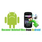 Recupero Dati Smartphone, Tablet  Android
